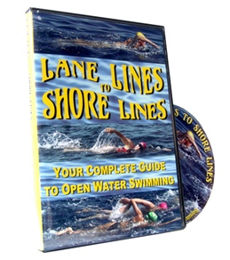 Lane Lines to Shore Lines: Your Complete Guide to Open Water Swimming