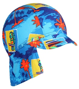 My Pool Pal Neck Flap Hat