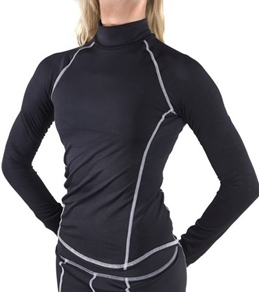 Girls4Sport Long Sleeve Thermaguard