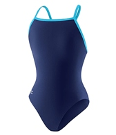 Speedo Solid Endurance + Flyback Training Suit