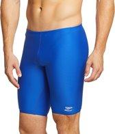 Speedo Male Solid Endurance+ Jammer Swimsuit