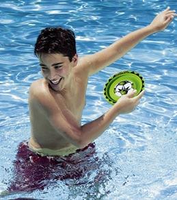 SwimWays Skip Disk