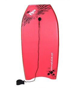 "Wet Products Pro Bodyboard ""Slick"" Bottom 37"""