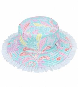 Sun Emporium Girls' Brim Hat (Kids)
