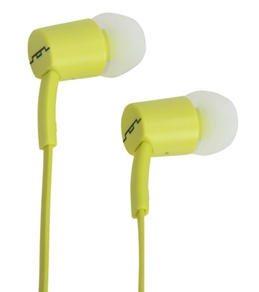 Sol Republic Jax (1-Button) Earphones