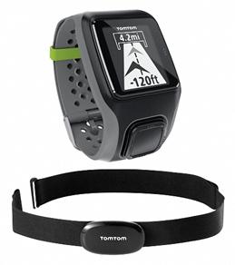 TomTom Multi-Sport HRM Watch