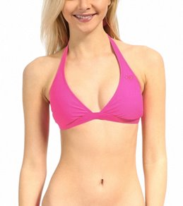 Roxy Surf Essentials 70s Halter Top