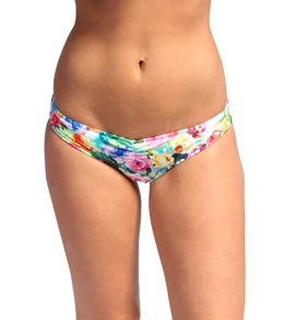 Seafolly Summer Garden Sweetheart Hipster Bottom