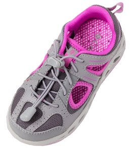 Columbia Footwear Kid's Supervent Water Shoe