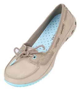Columbia Footwear Women's Sunvent Boat Water Shoe