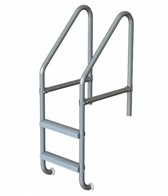 Spectrum 2-Tread 25 Heavy Duty Ladder
