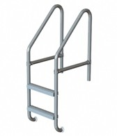Spectrum 2-Tread 27 Heavy Duty Ladder