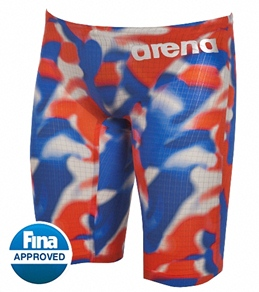Arena Powerskin Limited Edition Carbon Pro Jammer