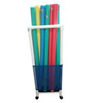Sprint Aquatics Tall Storage Noodle Bin