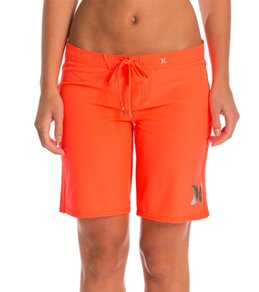 "Hurley Phantom Solid 9"" Beachrider Short"