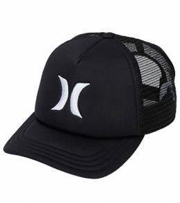 Hurley One & Only YC Trucker Hat