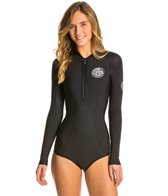 Rip Curl Women's G-Bomb 1MM L/S Booty Spring Suit
