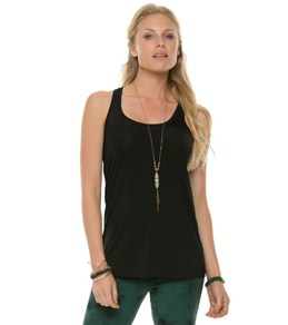 Beyond Yoga Twistback Racerback Tank