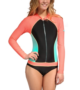 Hobie Block Party Bodysuit