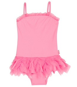 Seafolly Girls' Tahiti Sweetie Ballerina Tutu (6-24mos)
