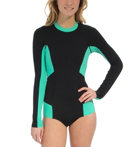 O'Neill 365 Cella L/S Solid Surfsuit