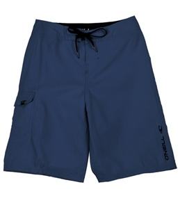 O'Neill Boys' Santa Cruz Solid Boardshort (8-20)