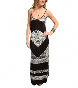 Rip Curl Light Hearted Maxi Dress