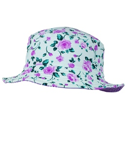 Platypus Girls' Rose Bucket Hat (Kids)