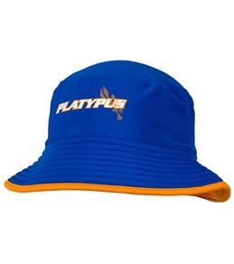 Platypus Boys' Grand Prix Sun Hat