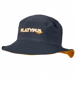 Platypus Boys' Burnt Orange Bucket Hat (Kids)
