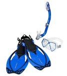 HEAD Pirate Jr Snorkeling Set