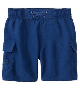 Sunshine Zone Boys' Mack Boardshort (2T-4T)