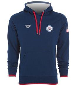Arena USA Swimming Hooded Sweatshirt