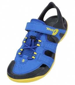 Teva Youth (1-7) Barracuda Sport Water Shoe