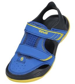Teva Kids' (8-13) Barracuda Sport Water Shoe