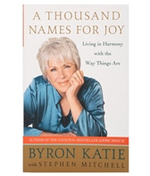 A Thousand Names for Joy: :Living in Harmony with the Way Things Are