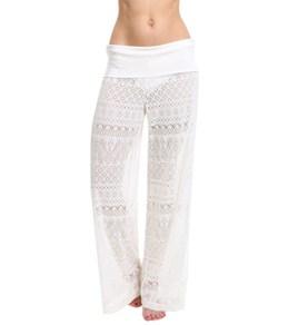 Dotti Crochet Club Fold Over Pant