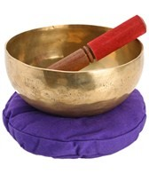 Sacred Space Meditation Note G Chakra Tibetan Singing Bowl