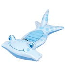 Wet Products Lil' Hammerhead Ride On Pool Float