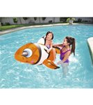Big Mouth Toys Giant Double Heart Pool Float At Swimoutlet Com