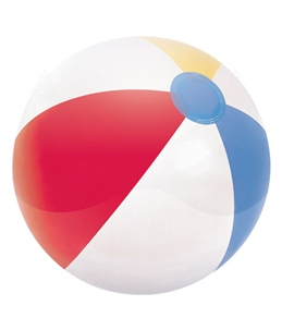 """Wet Products Inflatable Beach Ball 20"""""""