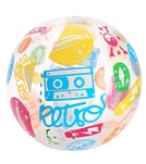 Wet Products Designer Beach Ball 24