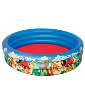 Wet Products Angry Birds 60 3 Ring Pool