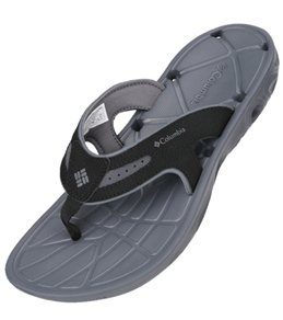Columbia Men's Techsun Vent Flip Sandal