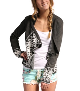 Billabong Crossroads Cardigan