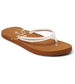 Roxy Girls' Lanai Flip Flop