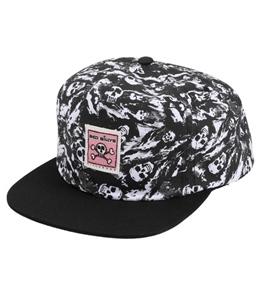 Billabong Men's Bad Billys Hat