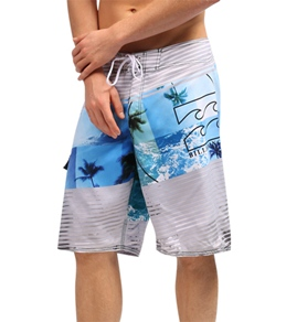 Billabong Men's Burning Up Boardshort
