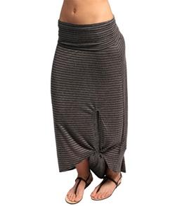 Roxy Dance Dance Maxi Skirt