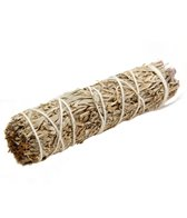Blue Sage Smudge Sticks 4.5 in